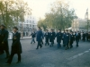 barney-marches-at-ajex-rememberance-day-parade