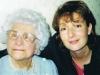 dora-cramer-and-laura-gordon-probably-at-shoshis-batmitzvah-2001