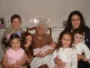 dora-cramer-with-great-grandchildren-august-2003
