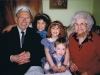 sam-and-dora-cramer-with-shoshi-and-nikki-horesh-and-daniel-walters-27-march-1997