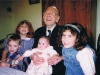 sam-cramer-with-great-grandchildren-daniel-nikki-georgia-and-shoshi