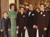 howards-barmitzvah-1971-with-joan-ronnie-laurence-and-paul