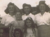 cissie-joan-dora-beryl-lilian-and-valerie-in-bournemouth-circa-1946
