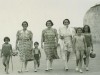 gloria-betty-allan-bessie-miriam-joyce-and-judy-at-the-seaside