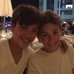 Daniel & Jake Landsberg